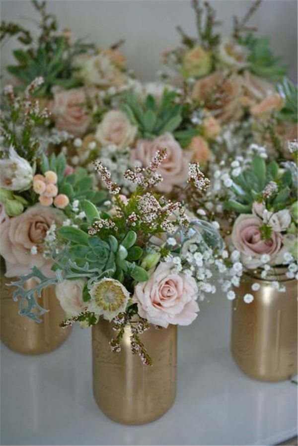 Top 10 Flower Themed Wedding for Ceremony in the Free /