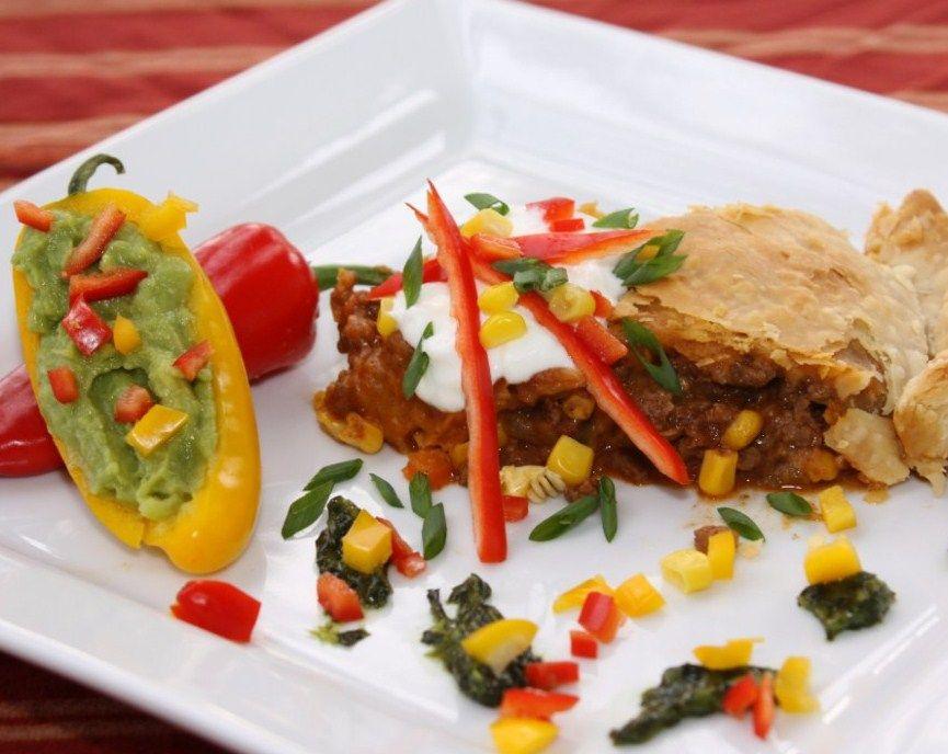 Menu musings of a modern american mom southwestern taco