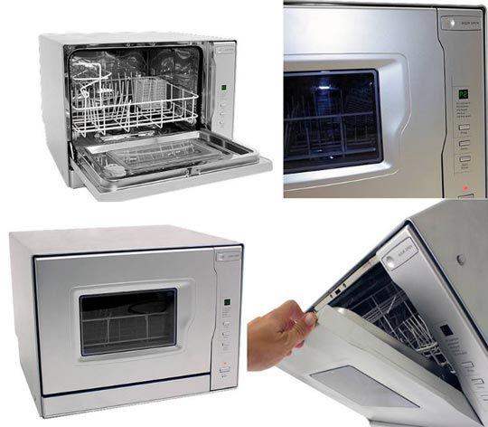 Mini Countertop Dishwashers For Renters Countertop Dishwasher