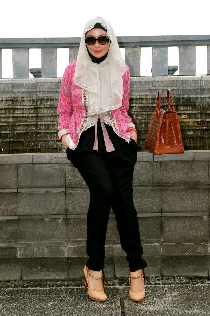 Dsaks Blogger Hijab Hijab Fashion Hijab Style Hijab Dress Hijab Trend Hijab
