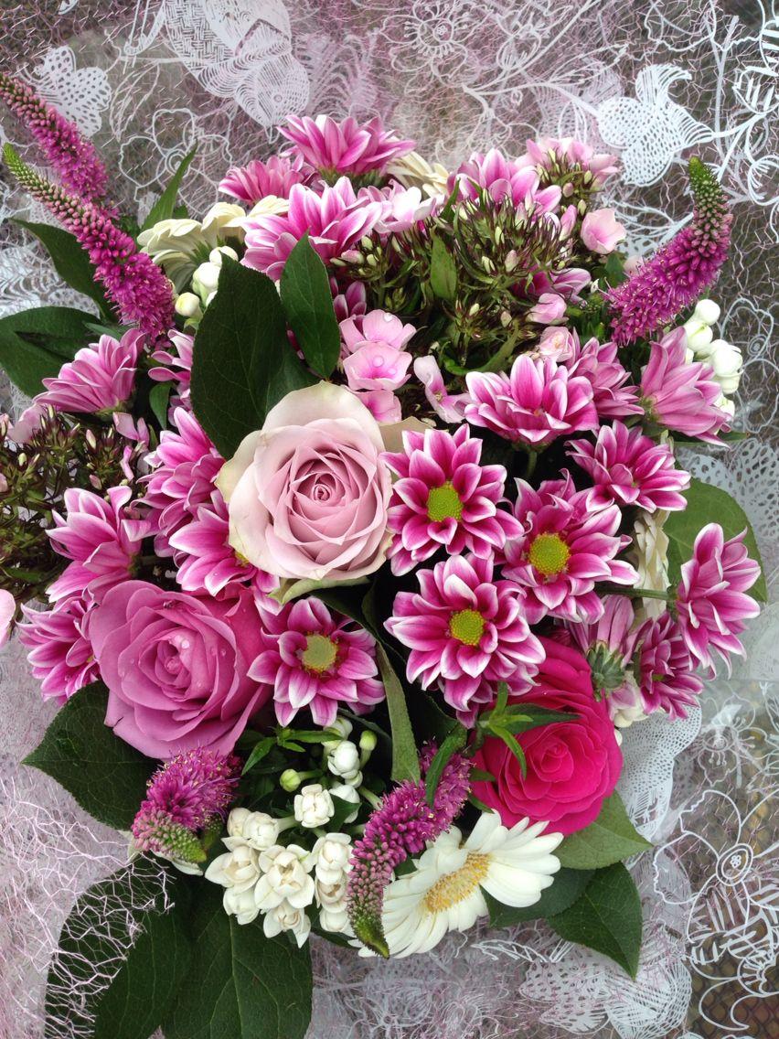 Luxury bouquet flower arrangements pinterest flower arrangements luxury bouquet izmirmasajfo Choice Image