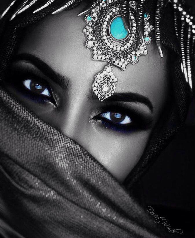 Nude arabic girls veginas black