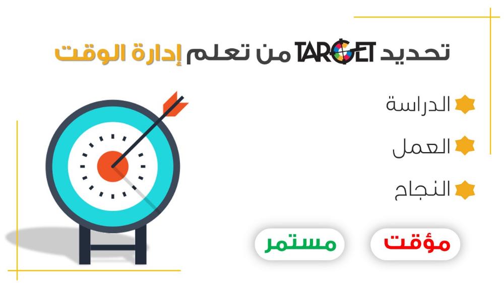 Pin By ادركها بوربوينت On عروض بوربوينت عربية Time Management Management Powerpoint