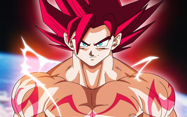 Dragon Ball Rouge
