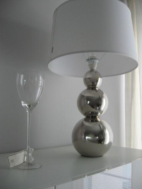 Love my Rondo lamp <3
