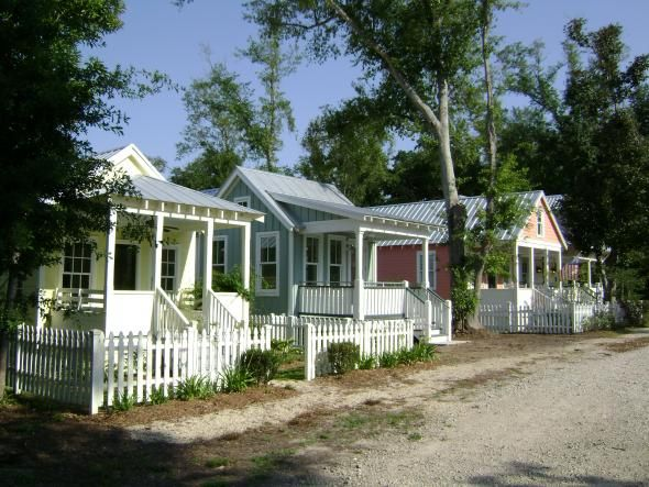 the katrina cottage better cities towns online - Katrina Cottage Plans