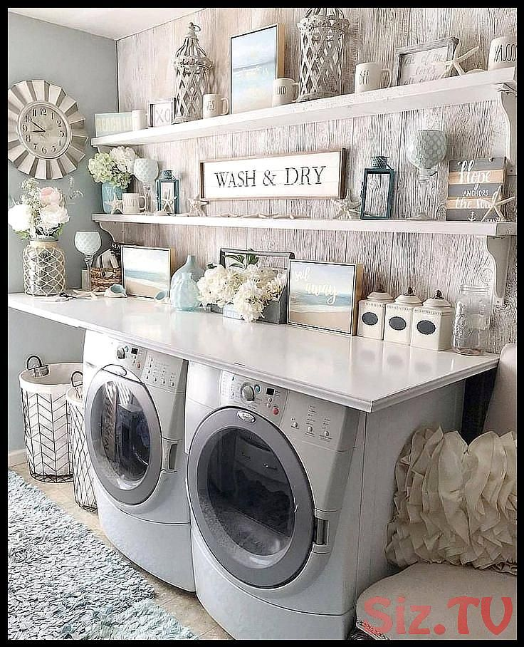 Laundry room goalsBy Beautiful Inspire Co lovefordesigns homedecor homedesign fixerupper interiordecor luxury newhome lighting homeispo living Laundry room goalsBy Beauti...