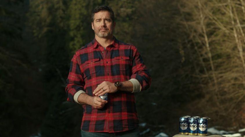 Anheuser-Busch: Meet The Busch Beer Guy in