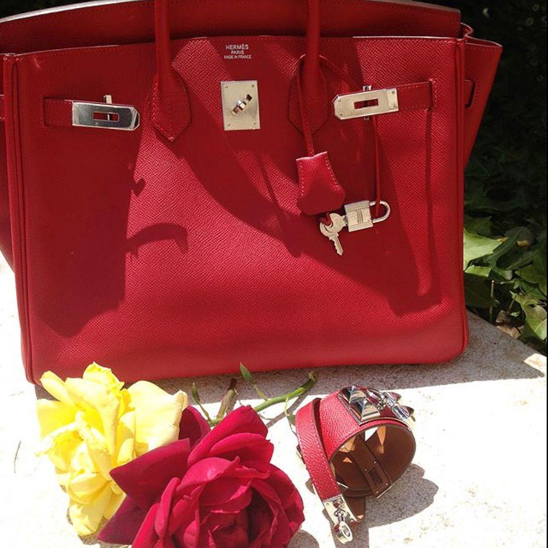Pin By Tristin Renee On Purseonality Hermes Bag Birkin Hermes