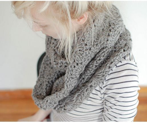 crochet cowl patterns. All free! Lots of choice here! | Crochet ...