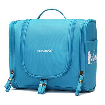 Woman Travel Storage Bag Polyester Nylon Waterproof Multifunction Storage  Bag is Cute-NewChic Mobile 61024d99b5a53