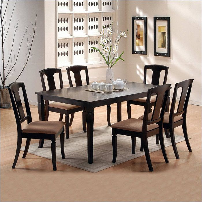 Ordinaire 9 Piece Dining Room Sets On Sale | Design Ideas 2017 2018 | Pinterest | Dining  Room Sets, Room Set And Room