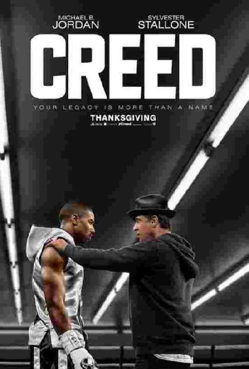 Creed La Leyenda De Rocky Estrenos De Cine Creed Película Peliculas Online Peliculas Cine