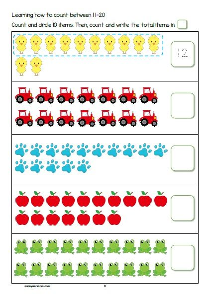 FARM PRINTABLE PACK | autism free printable | Pinterest | Activities ...