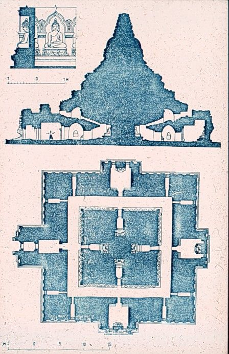 temple floor plan - Google Search