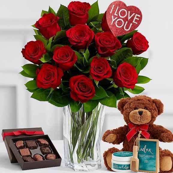Rose Day 2018 Valentines Day Week List Happy Valentines Day 2018