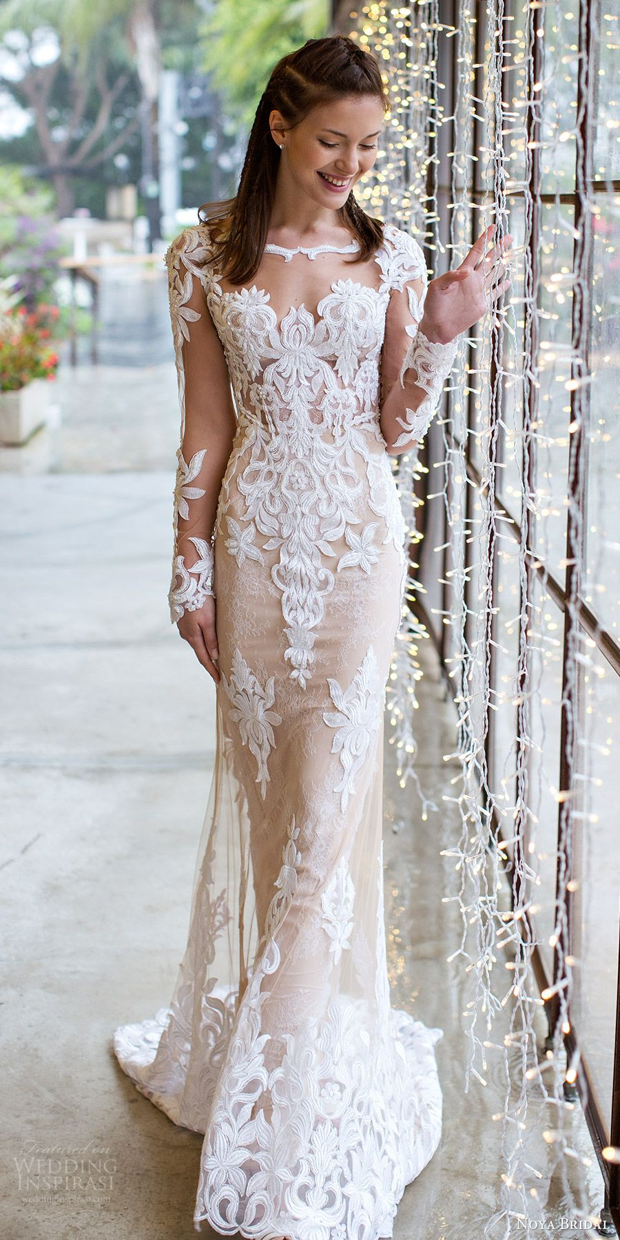 Noya Bridal Aria Collection Wedding Dresses