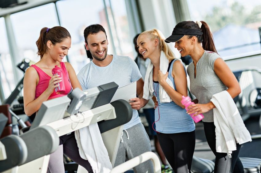 The Motive Of La Fitness Gym Is To Provide A Good Health And Satisfy Their Customers In Every Health And Fitness Aspect Gym Supplements Gym Membership Gym
