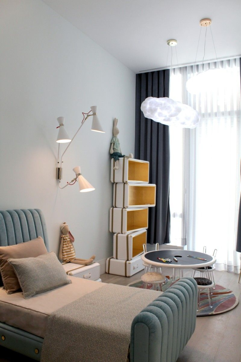 10 Brilliant Turquoise Room Ideas To Freshen Up Your Home