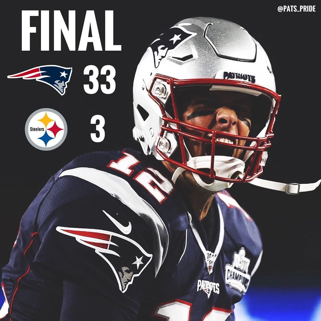 Week 1 Is In The S Nevspit Lfg Bannernight Patriots New England Patriots England Patriots