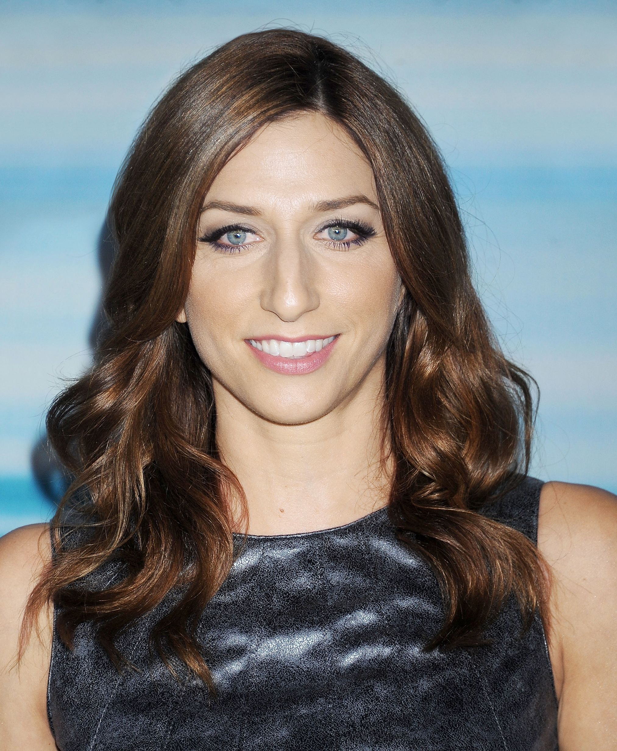 "Chelsea Peretti @chelseavperetti—433K Followers. Truth-telling like nobody's business. You know you, too, have wondered, ""What did moths eat b4 sweaters existed?""   - ELLE.com"