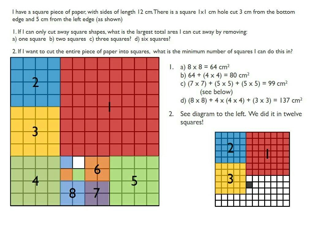 Beste Ixl Mathe Sechste Klasse Bilder - Mathematik & Geometrie ...