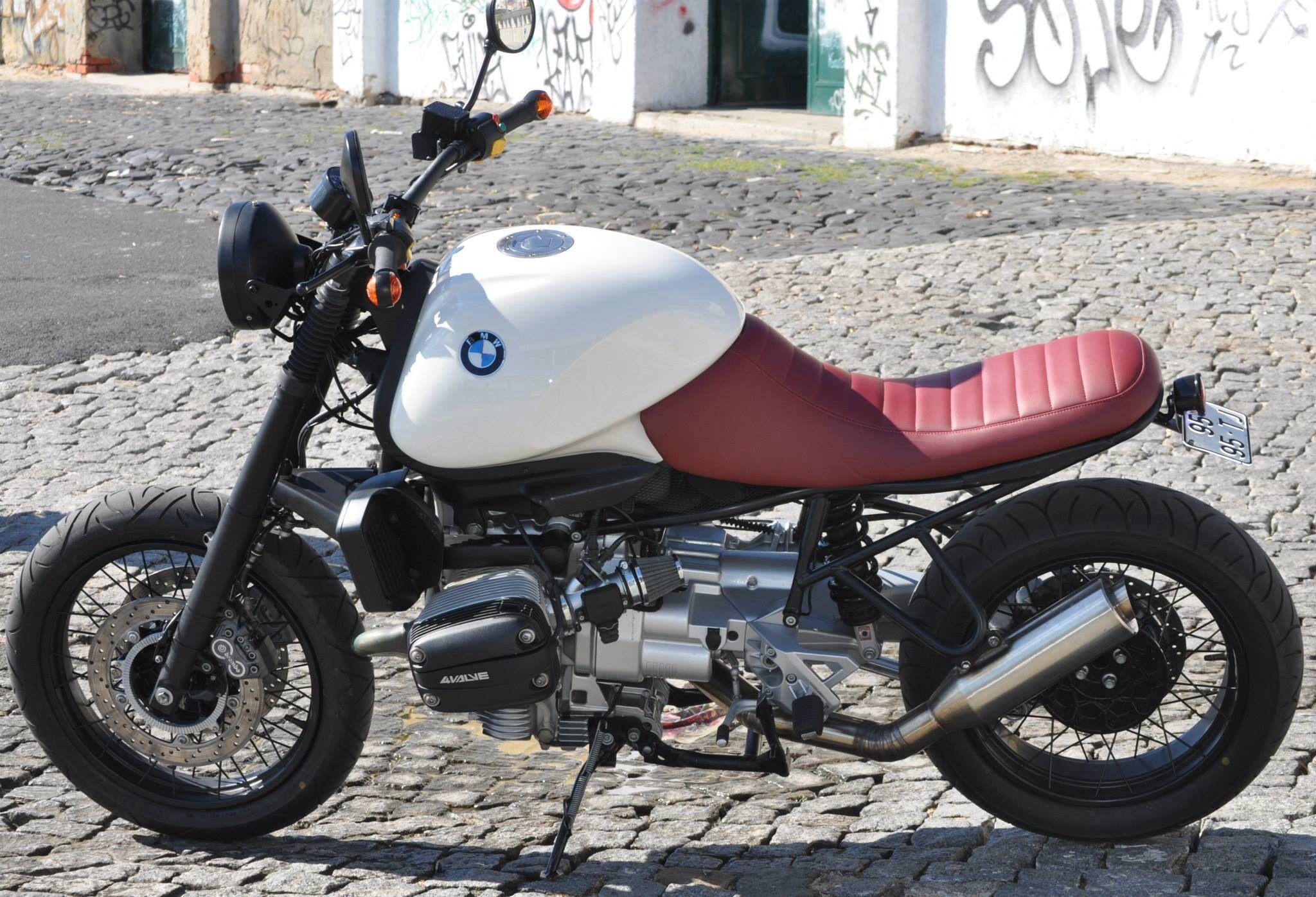 cafe racer bmw motoren pinterest motos motocicletas. Black Bedroom Furniture Sets. Home Design Ideas