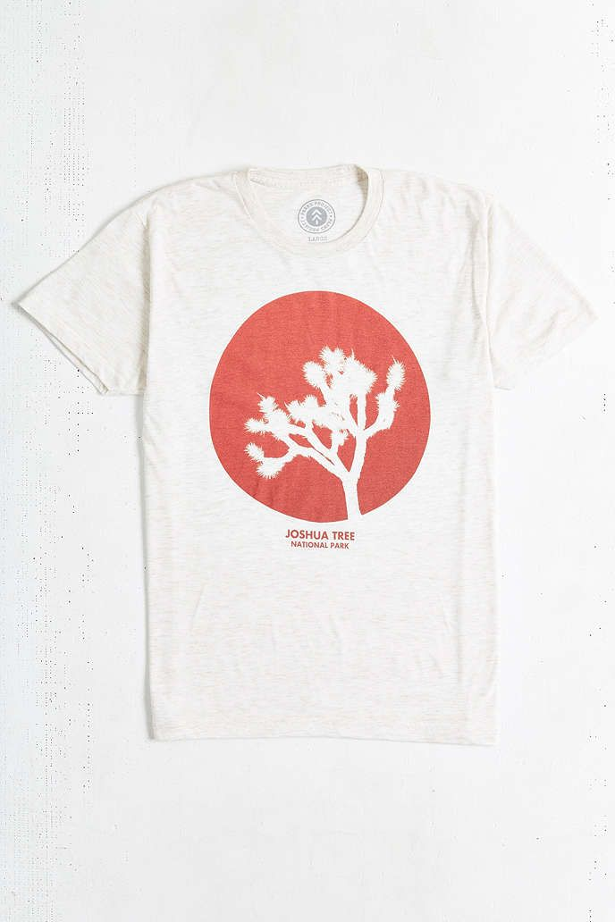 Parks Project Joshua Tree Tee - Urban Outfitters