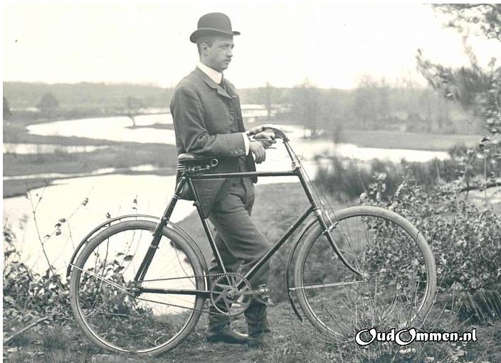 #fixie #1920 #ommen