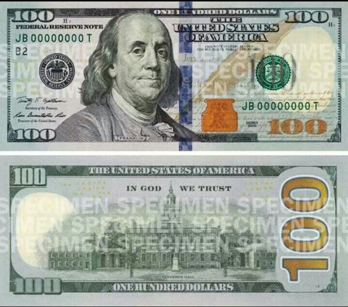 http://www.bet.com/news/national/photos/2013/10/it-s-all-about-the-benjamins-new-100-bill-revealed.html