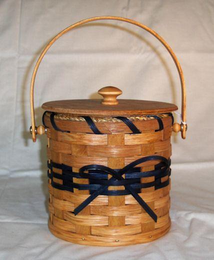 Amish Toilet Paper Basket 1 roll - Google-søk