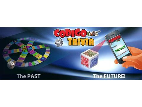 Codigo Cube Trivia Games