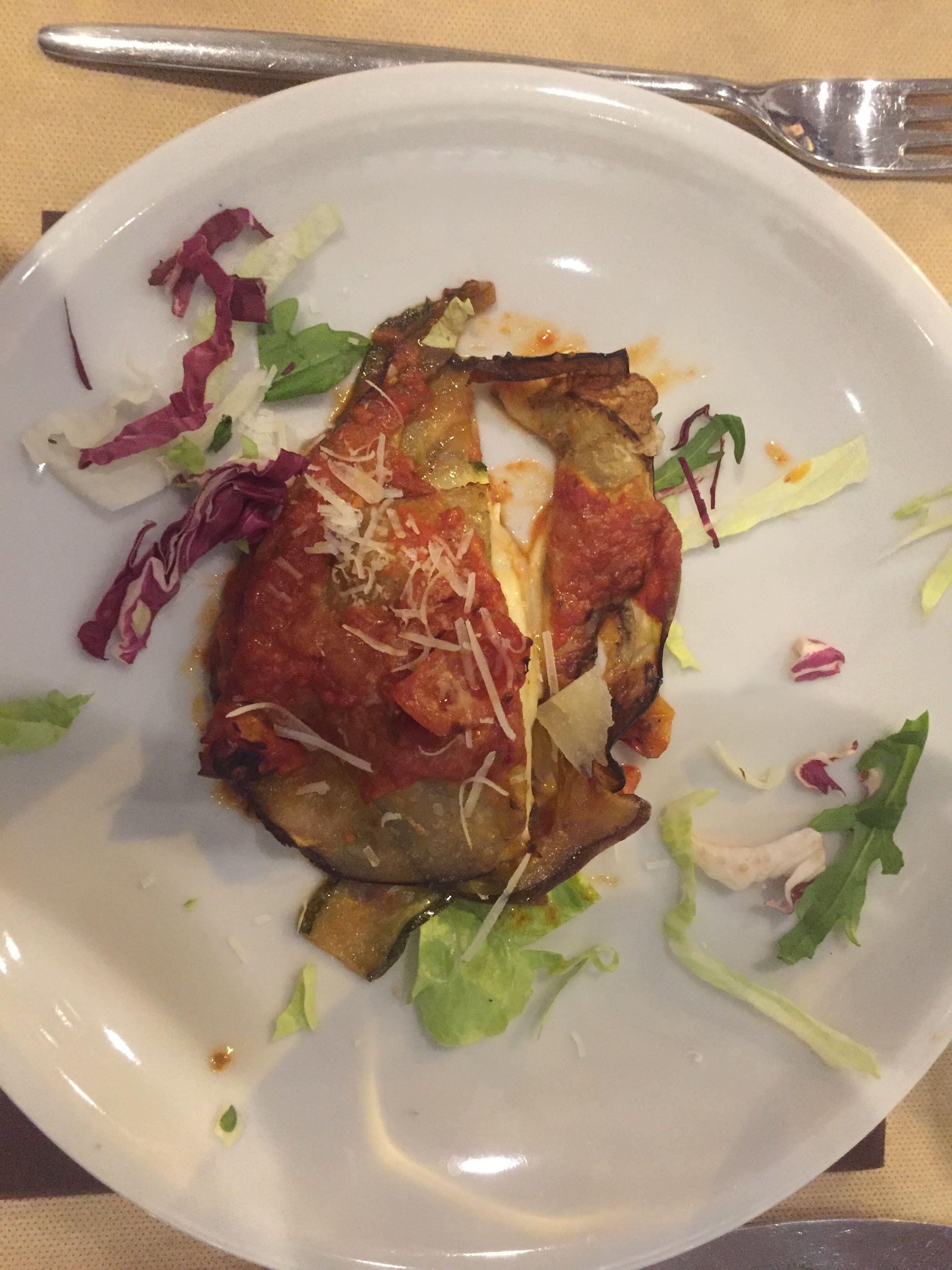 Noglu restaurant in NYC.  Everything on the menu is gluten free!!!