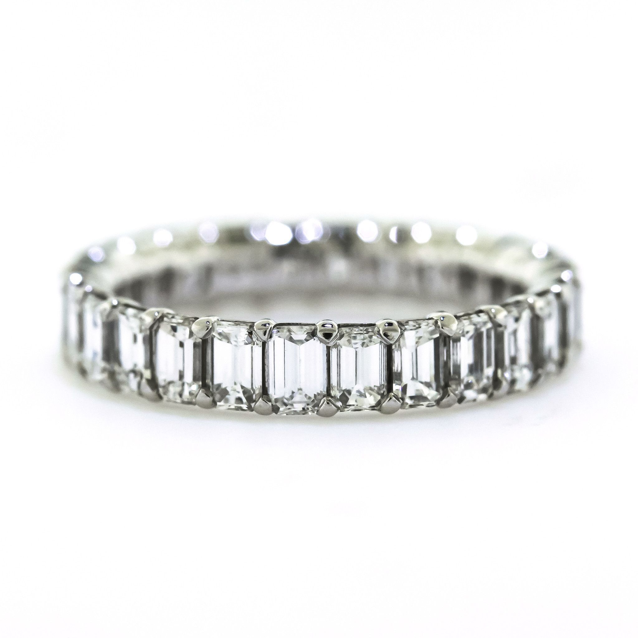 rings beers jewellery band diamond ring platinum eternity de
