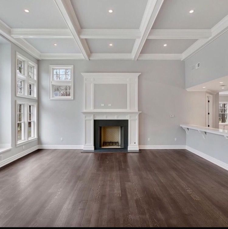 Neybers Template With Images Empty Room House Design Home