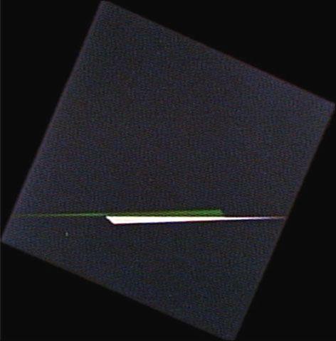 Equilíbrio Restabelecido s.d. | Lothar Charoux óleo sobre tela 60.00 x 60.00 cm