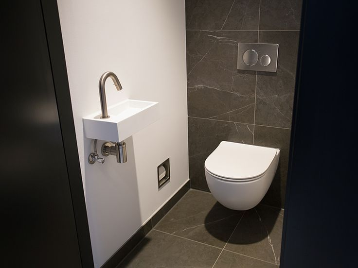 Moderne toiletten badausstellungsraum de eerste kamer