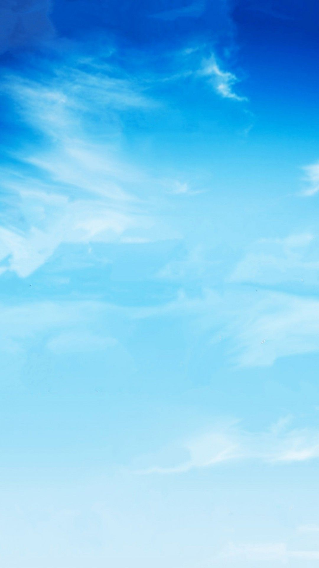 Nature Sunny Bright Sky View #iPhone #6 #plus #wallpaper