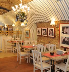 Restauracja Marcello W Krakowie