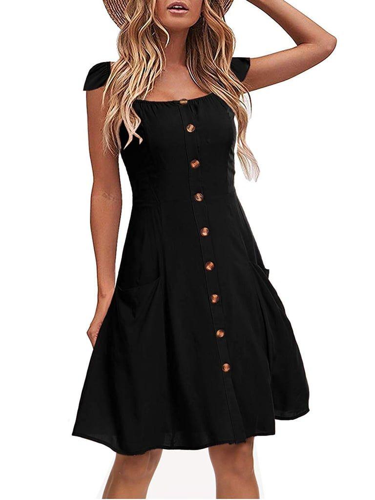 17 versatile black dresses on amazon fashion youll be