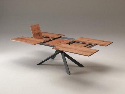Merlin Extendable Table