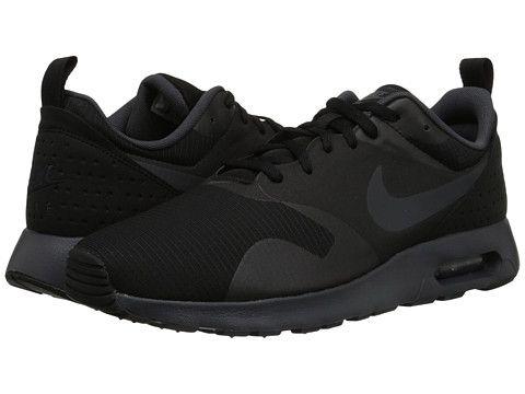 Nike Air Max Tavas Black/Black/Anthracite - Zappos.com Free Shipping BOTH