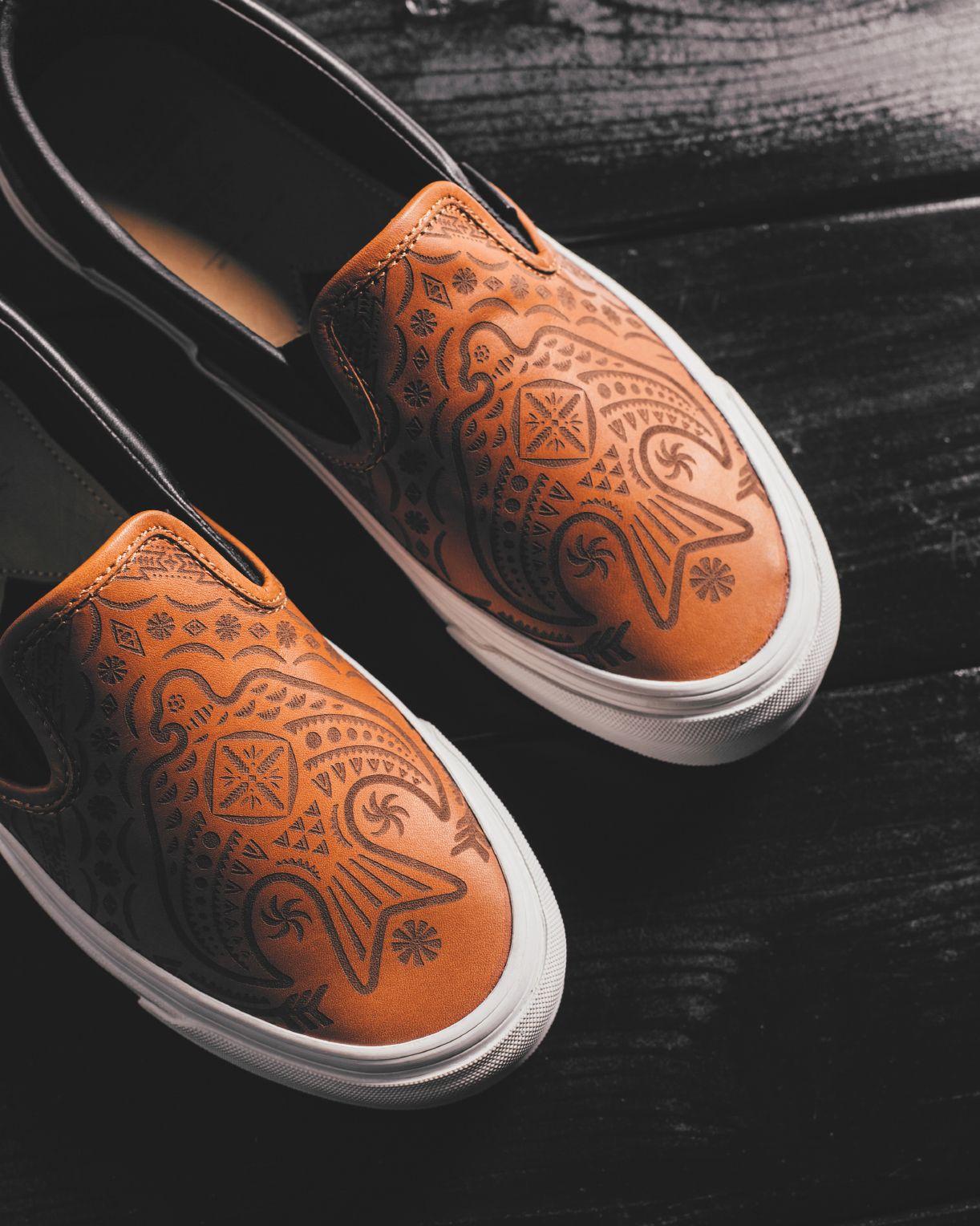 b326db8af5 Vans Vault x Brooks England x Taka Hayashi  VansVault  Brooks  TakaHayashi   Fashion  Streetwear  Style  Urban  Lookbook  Photography  Footwear   Sneakers ...