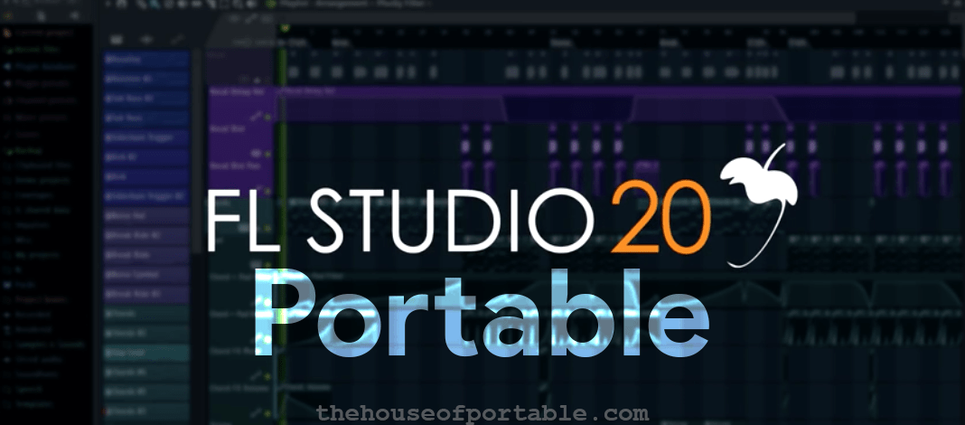 fl studio 20 download gratis
