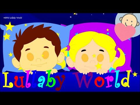 Le Little Star Lullaby For Babies To Go Sleep Nursery Rhymes You