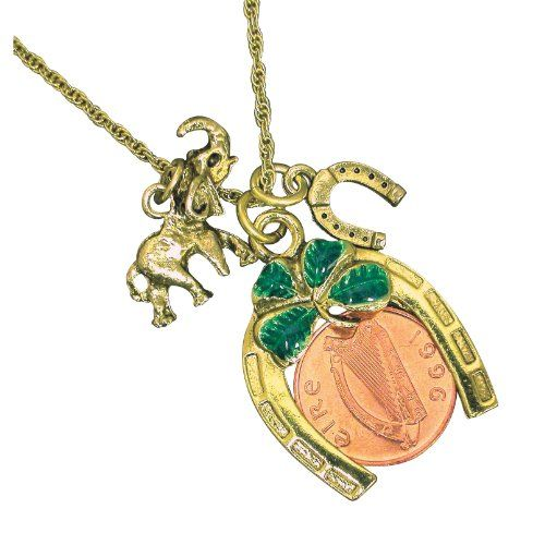 Irish Penny Coin Lotto Scratcher Charm Pendant Coin Jewelry American Coin Treasures http://www.amazon.com/dp/B0055TE4CG/ref=cm_sw_r_pi_dp_C39uub1ZJ3F5V