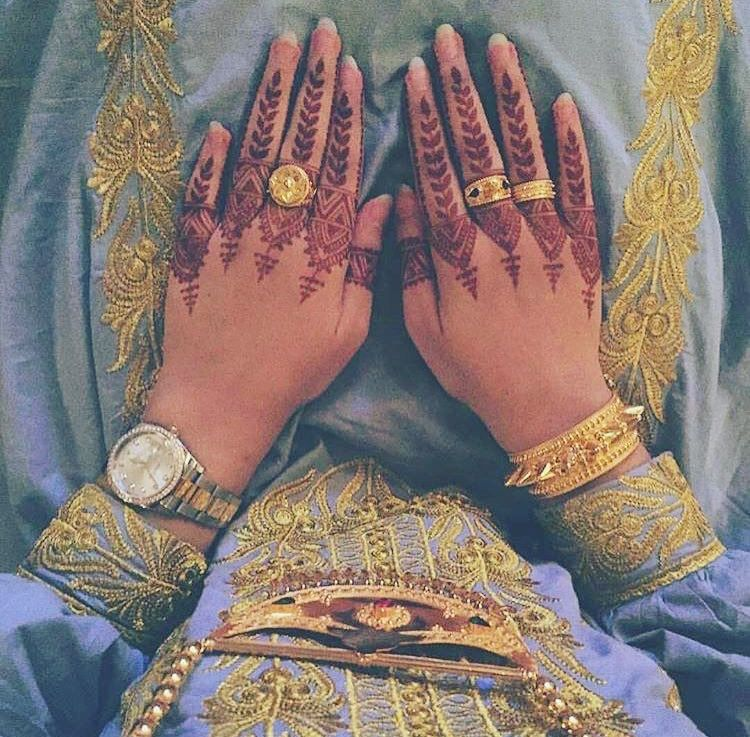 Pinterest pawank90 (With images) Traditional henna