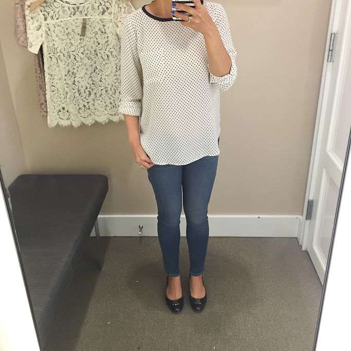 cafb5cddfba Fitting Room Reviews  Ann Taylor and Loft