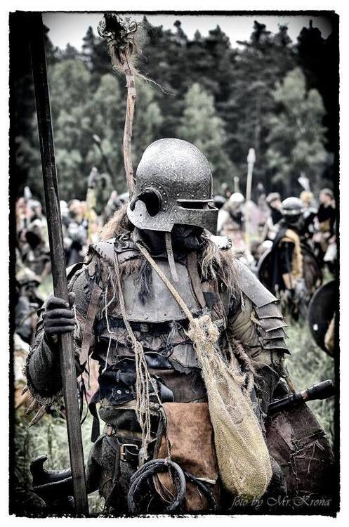 Raiash Hunchback from clan Snaga Orc clan Snaga -https://www.facebook.com/SnagaUruki?ref=ts&fref=ts