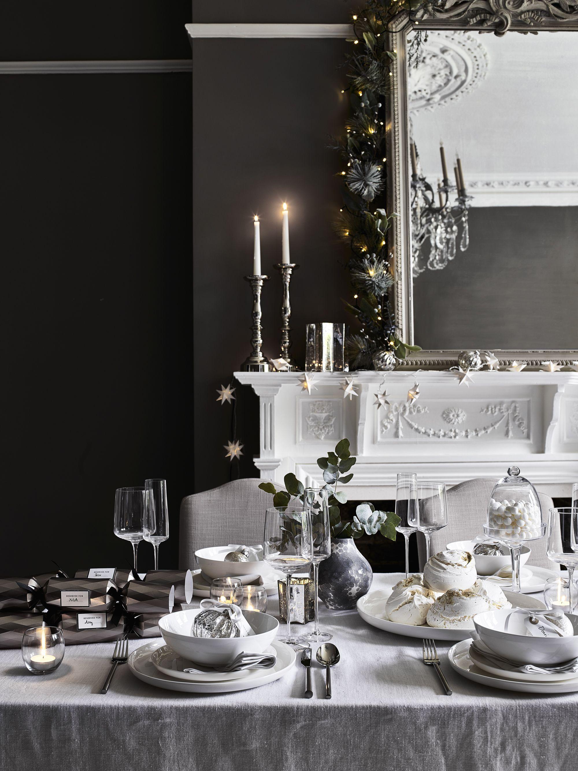 House of Fraser Bring Merry Back